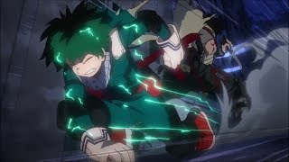 「AMV」   Impossible - Boku No Hero Academia 「AMV」