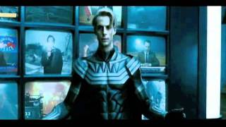 """Round and Round"" 3 Doors Down Music Video WATCHMEN AMV"