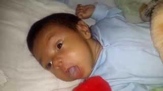 Happy baby dorme com esse barulho/sleep with this noise