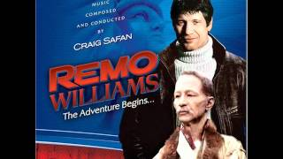 Remo Williams - Main Theme