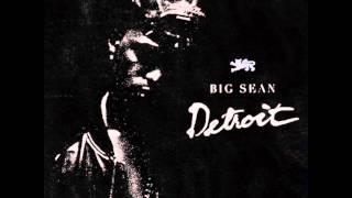 Big Sean- Higher Lyrics