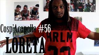 Cosp'Acapella #56: Loreta