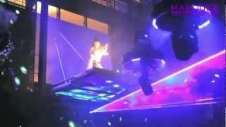 Sydney Nightclub - Nightlife & Live Music   Marquee
