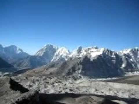 Everest Base Camp Trekking, EBC Trek, Everest Kalapather Trek, Hike in Everest