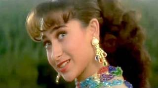 Kuku Kuku - Karishma, Anil Kapoor, Alka Yagnik, Kumar Sanu, Andaz Song