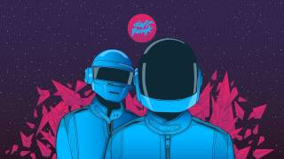 Daft Punk - Random Access Memories | Get Lucky (Astre edit)