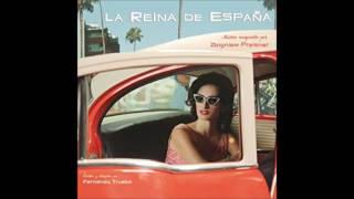 La reina de España. Musica: Zbigniew Preisner