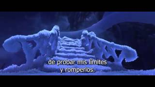 Frozen 'Let It Go'  Idina Menzel muxed subtitulada español latino