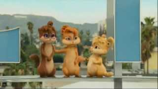 Chipettes - Heart Attack
