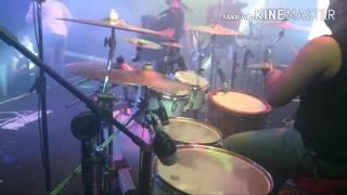 Presto pouco (Rafael canhoto drums)