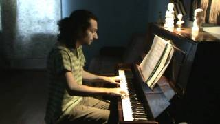 HACHIKO A Dog's Story - Goodbye (Piano)
