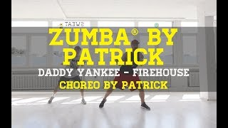 Zumba - Firehouse by Patrick