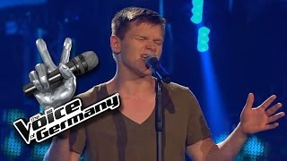 When Susanna Cries - Espen Lind | Jonny-Lee Möller Cover | The Voice of Germany 2015 | Audition