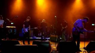 The National - Bloodbuzz Ohio ending (live at Brighton Corn Exchange)