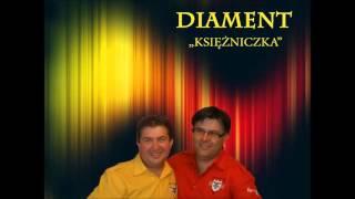 Zespol Diament - KSIĘŻNICZKA (OFFICIAL AUDIO)