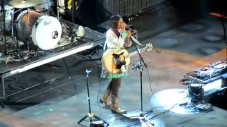 "Jamie Grace ""You Lead"" Live @ Winter Jam 2013 (Chattanooga, TN)"