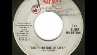 The Blues Invention - The Third Side Of Life (1967)