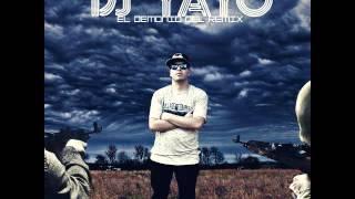 04 Pegate Lento MIX - DJ YAYO