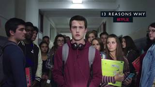 Experts Urge a Healthy Discussion About '13 Reasons Why'