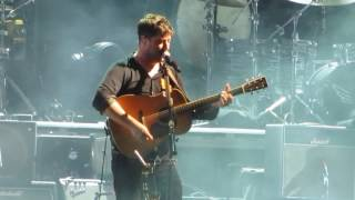 Mumford and Sons @ Summer Arena - Babel 2016-07-04
