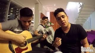 Amor da sua cama - Felipe Araujo (cover Tulio e Gabriel)