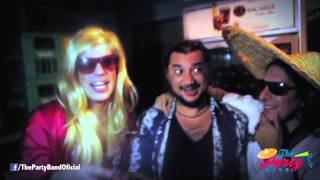 Gira Party-Bananera - Gracias Soretes!!!