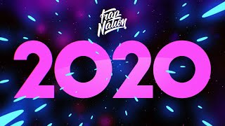 Trap Nation: New Year Mix 2020 🎉 Best Trap Party Dance Mix 🔥