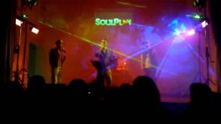 Soulplay - Pensar em ti