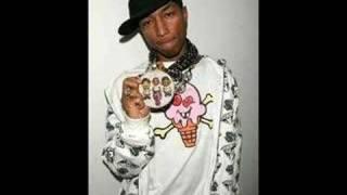 Pharrell- Frontin
