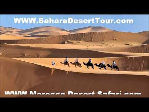 Morocco-desert-safari;Morocco Desert Tour