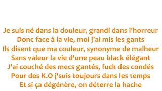 Dry - Authentik Paroles