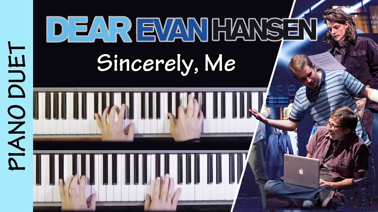 Dear Evan Hansen Broadway In Buffalo April