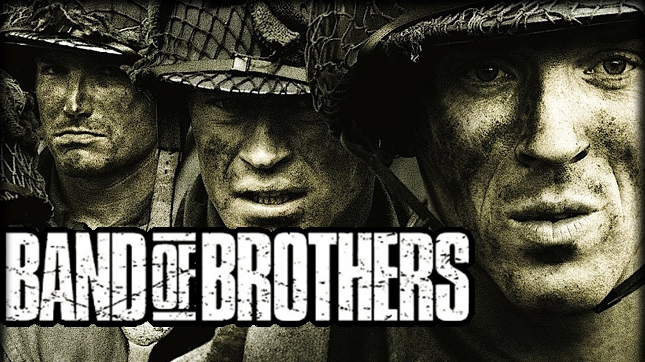 History Buffs : Band of Brothers