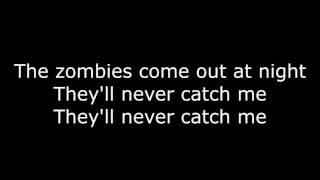 Skillet - Back From The Dead (Lyrics HD)