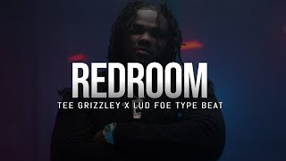 "[FREE] Tee Grizzley x Lud Foe Type Beat 2018 ""REDROOM"" (Prod. by YeNn Beats)"