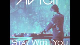 Avicii Feat Mike Posner - Stay With You ( New Realed Song 2013 )