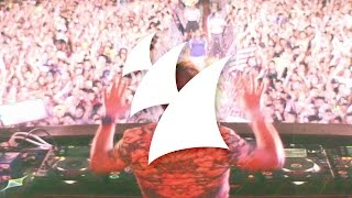 Dash Berlin & 3LAU feat. Bright Lights - Somehow (Official Music Video)