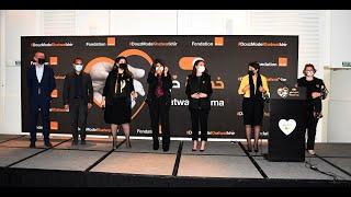 """Solidarité: Orange Maroc lance la campagne """"Khatwat Khir"""""""