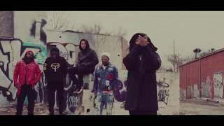 Kahri 1k - Cash Money [ProdBy. Nard N B] (Official Video)