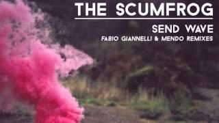 The Scumfrog - Send Wave (Mendo Remix)