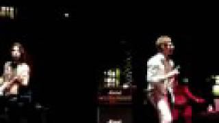 Perry Farrell & Dave Navarro - Pigs In Zen (Live Las Vegas)