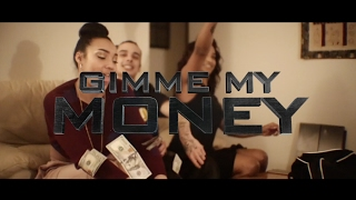 Gimme My Money - The Kidd KM ft. Young Trish (Prod. Ric & Thadeus)