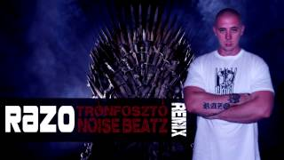 Wanted Razo - Trónfosztó ( Noise Beatz Remix)2014