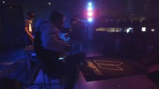 HUNGRIA HIP HOP(ACÚSTICO) -CÉU AZUL / CAMA DE CASAL