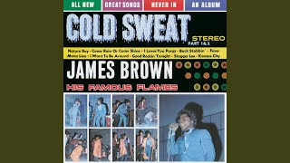 Cold Sweat Part 1