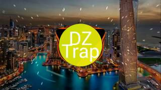 DZ Trap- Saad Lamjarred  Machi Sahel