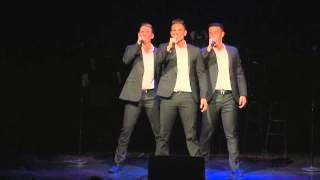 The Aussie Boys Show Reel 2014