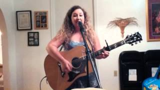 """My acoustic cover of """"Carry on my Wayward Son"""" (by Kansas)"""
