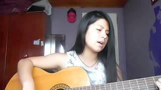 Tratando de olvidarte - Camila Maldonado (Canción original)