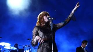 Florence + the Machine - Long & Lost (LIVE)